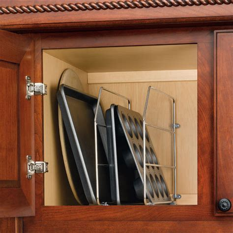 tray dividers for kitchen cabinets cabinet organizers kitchen cabinet wire tray dividers 8587