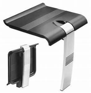 Siege Douche Pmr : amenagement salle de bain pour personne a mobilite reduite ~ Edinachiropracticcenter.com Idées de Décoration
