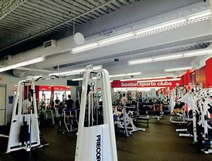 Boston Sports Clubs (BSC) choose ThinkLite for LED Energy ...