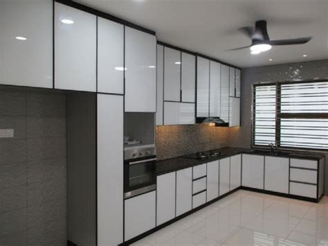 Cabinets Aluminum by Aluminium Kitchen Cabinets Why You Need Them Now
