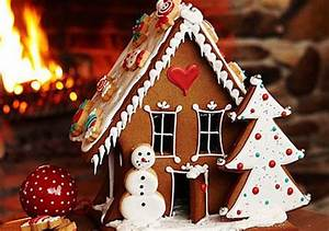 Lebkuchenhaus Selber Machen : klassiker zu weihnachten das lebkuchenhaus bild 5 ~ Watch28wear.com Haus und Dekorationen