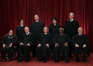 Supreme Court strikes down another North Carolina racial ...
