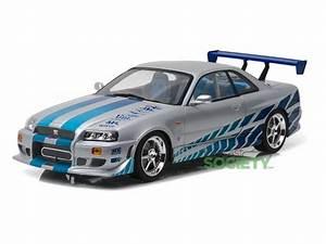 Nissan Skyline Fast And Furious : greenlight 1999 nissan skyline gt r r34 2 fast 2 furious ~ Medecine-chirurgie-esthetiques.com Avis de Voitures