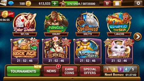 Download Slot Machines On Pc With Bluestacks