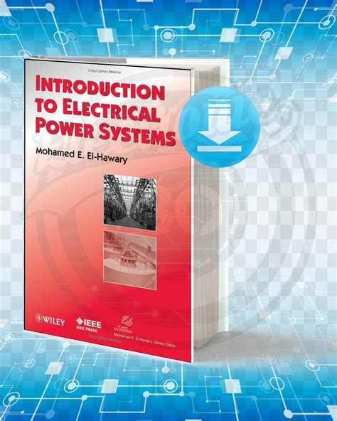 Download Introduction to Electrical Power Systems pdf.