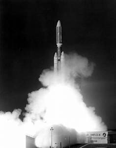 Space Images | Voyager 1 Launch (1977)