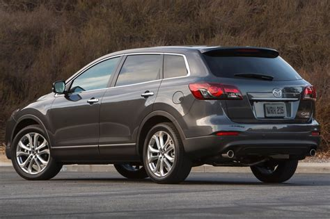 Mazda Cx 9 Photo by Used 2014 Mazda Cx 9 For Sale Pricing Features Edmunds
