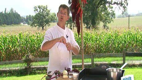 cuisiner amarante cuisiner l 39 amarante avec alain darroze minutefacile com