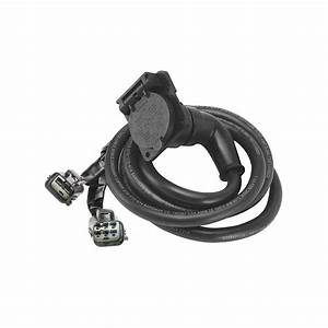 90 Degree Fifth Wheel Adapter Harness  7