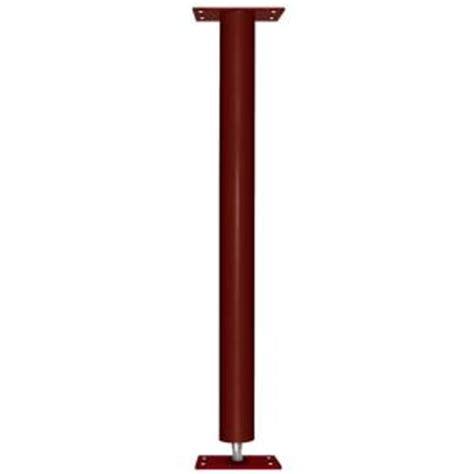 tiger brand 6 ft to 6 ft 4 in jack post adjustable
