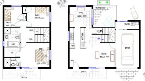 get a home plan house plans townhouse plans