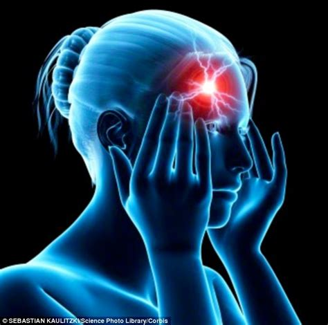 Patients Suffer 'fewer Chronic Headaches After Taking