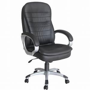 Fauteuil Pas Cher : chaise de bureau en solde maison design ~ Teatrodelosmanantiales.com Idées de Décoration