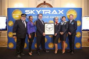 Air Transat Named World's Best Leisure Airline in 2018 by ...