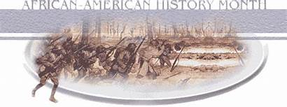 Defense Dod History African American Month Department