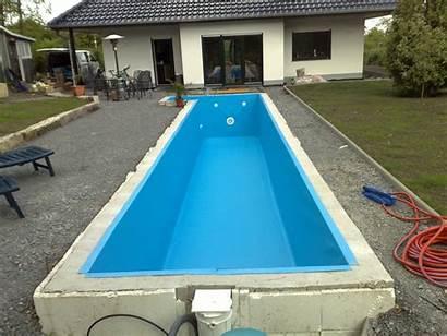 Pool Schwimmbecken Swimming Bauen Preise Selber Schwimmbad