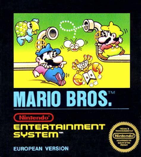 Mario Bros Review 3ds Eshop Nes Nintendo Life