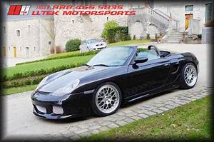 Body Kit Styling Image Gallery For The Porsche Boxter 986