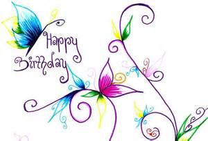 Free Happy Birthday Wishes Message