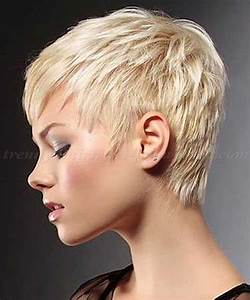 20 Short Cropped Haircut Short Hairstyles 2018 2019