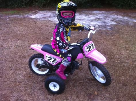Dirt Bike Pictures & Video