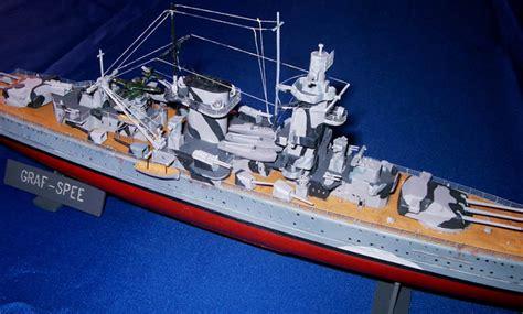 ship models german ships admiral graf spee christian