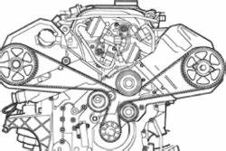 repair guides engine mechanical components timing With 2001 audi a6 4 2l