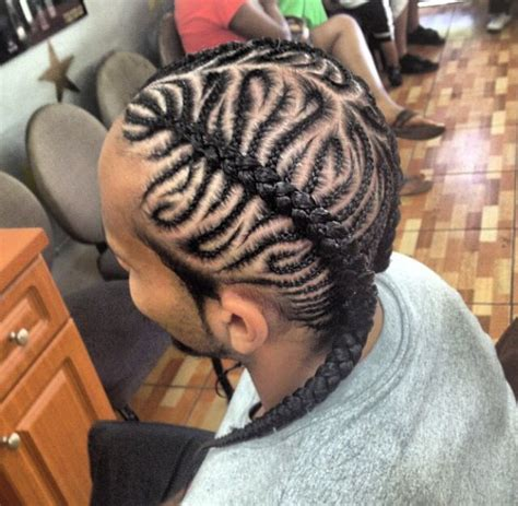 Boy Braid Hairstyles by Best Hairstyles For Black For 2016 Cornrows Braids