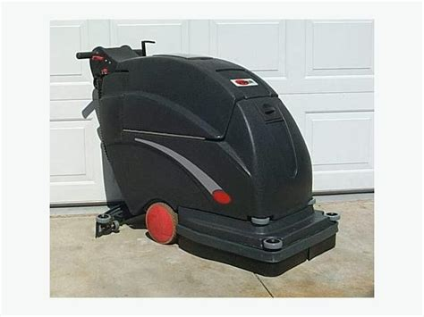 Viper Floor Scrubber Fang 20 by Viper Floor Scrubber For Sale Brand New Toronto City