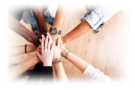 bureau à partager association le pas