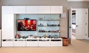 Ikea Besta Türen : 45 ways to use ikea besta units in home d cor digsdigs ~ Orissabook.com Haus und Dekorationen