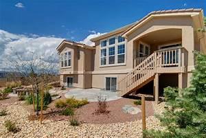 Campbell, Homes, -, Traditional, -, Exterior, -, Denver