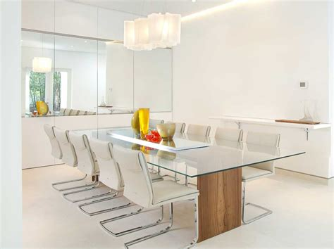 kitchen and dining interior design minimalist furniture design for a modern dining room