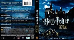 Harry Potter Complete Film Collection Dvd Anspeedning