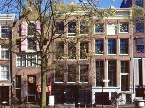 Anne Frank Huis Museum Amsterdam Amsterdam Museen