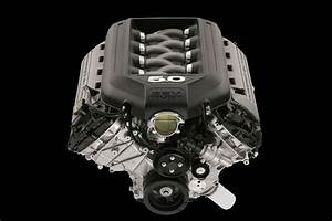 Ecoboost May Put The Squeeze On Ford U0026 39 S Canadian Engine