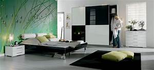 Astrid meubles photo 4 10 chambre design zen et nature for Meuble disign chambre