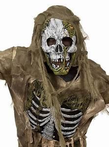 Halloween Skelett Kostüm : zombie skelett kost m ~ Lizthompson.info Haus und Dekorationen