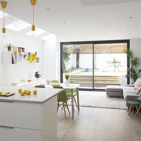 Openplan Kitchen Design Ideas  Openplan Kitchen Ideas