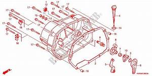 Honda Xrm Motorcycle Parts Catalog