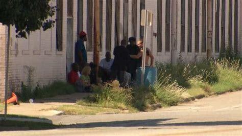 tulsa leaders   solution  aggressive homeless