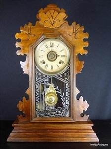 Howard Miller Mantel Clock Instructions