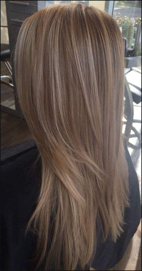die angesagtesten haarfarben einfache frisuren