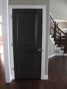 the ideas for painting interior doors black above is used With paint color ideas for interior doors