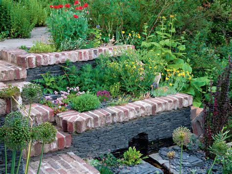 Garten Am Hang Gestalten  Nowaday Garden