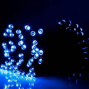 Guirlande Lumineuse Led Exterieur : d licieux guirlande led solaire exterieur 13 guirlande ~ Melissatoandfro.com Idées de Décoration