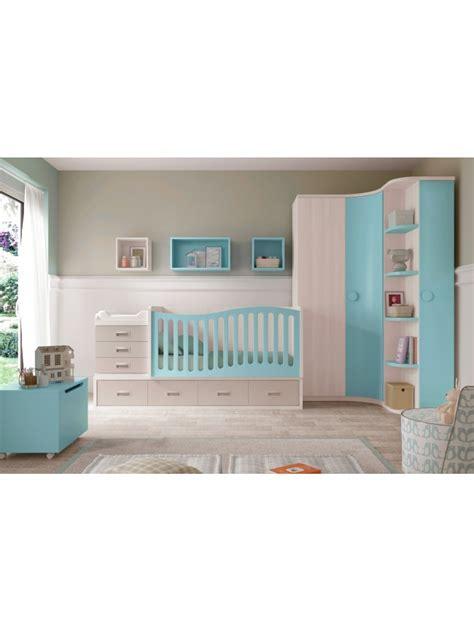 chambre bebe complete evolutive chambre bébé fille gioco couleur blanc et glicerio