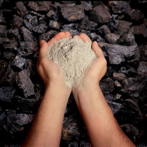 The Future of Fly Ash Use in Concrete - NPCA