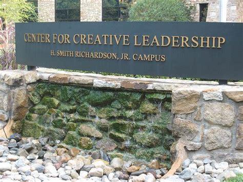 leadership  management skills  center  creative