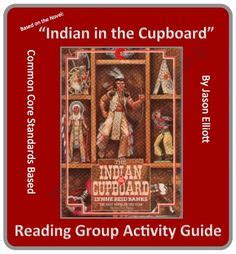 The Indian In The Cupboard Reading Level by The Indian In The Cupboard On 32 Pins